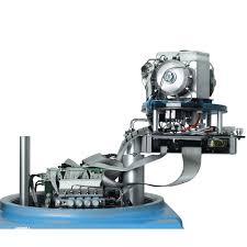 rosemount 770xa danalyzer gas chromatograph