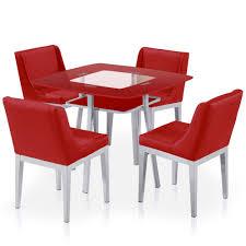 en cuisine avec table et chaises de cuisine beautiful chaises cuisines beau awesome