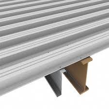decking sheet deck profile sheet manufacturer from faridabad