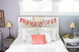 How to Decorate a Bedroom for Practically Nothing