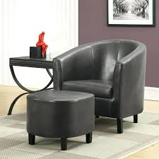 Chairs And Ottoman Sets Ottoman Accent Chair And Ottoman Set Sets Armchair Comfy Accent