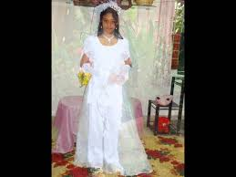 first holycommunion dress in kerala youtube