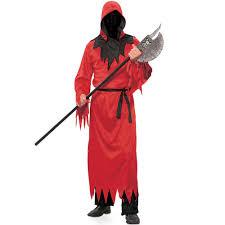 grim reaper death costume halloween promotion shop for promotional