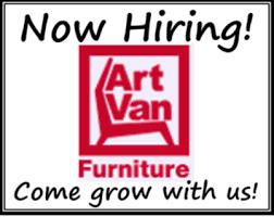 Art Van Clearance Patio Furniture by Art Van Furniture Linkedin
