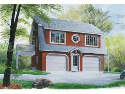 Carriage House Building Plans Garage Apartment Plans 2 Car Carriage House Plan With Gambrel