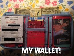 Meme Wallet - wallet meme by driftingmusic on deviantart