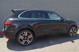 2014 porsche cayenne turbo s for sale porsche cayenne turbo s suv in nevada for sale used cars on