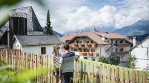 Das Haus Unser 3 Sterne Hotel Im Pustertal