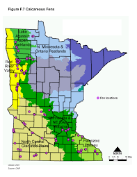 State Of Mn Map by Sensitive Waters And Other Receiving Waters Minnesota Stormwater