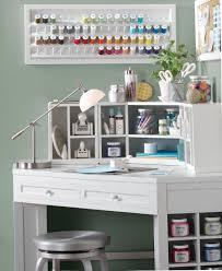 Corner Craft Desk Desks Martha Stewart Corner And Desks