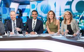 georgia love set to replace lisa wilkinson on the today show