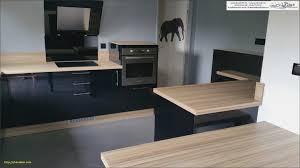 cuisine noir et cuisine noir mat et bois cuisine et bois avec une
