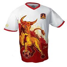 admiral spain national team jersey