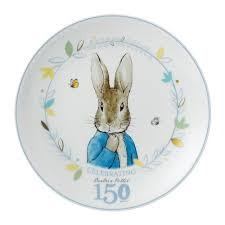 wedgwood rabbit buy wedgwood rabbit 150 years plate amara