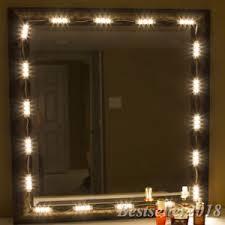 makeup vanity with led lights 10ft 100ft warm dressing mirror led lights cosmetic makeup vanity