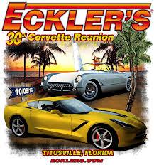 ecklers corvette c4 eckler s corvette reunion car rescheduled for jan 21 2017