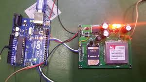 receive sms with at commands using sim900 and arduino the