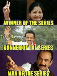 Election Memes - tamilnadu tn election results memes and trolls