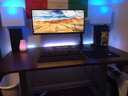 Top 10 Pc Gaming Setup And Battle Station Ideas by My First Real Battle Station Still Need Some Good Speakers Any