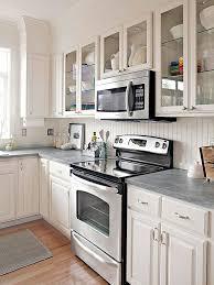 kitchen countertops and backsplashes stylish backsplash pairings better homes gardens