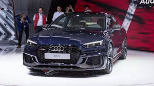 audi rs 5 for sale 2018 audi rs5 release date price and specs roadshow