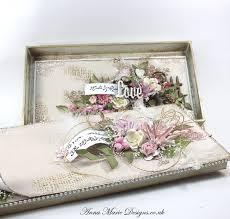 wedding gift set wedding gift set trinket box and card designs