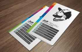 Business Card Design Inspiration 26 Awesome White Business Cards Boost Inspiration
