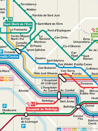 Spain Train Map by App Shopper Barcelona Travel Guide Barcelona Guide For Backpacker