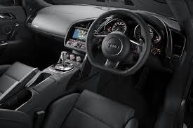 Audi R8 Interior - audi r8 v10 plus interior 1 forcegt com
