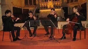 musique de chambre musique de chambre avec le quatuor modigliani