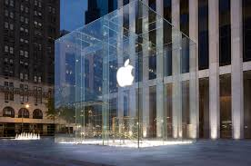 Apple Store Paris by Apple Ceo Divulges Autonomous Car Strategy For First Time Motor