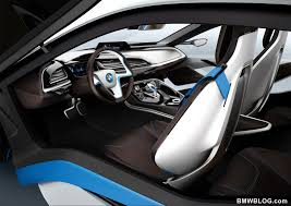Bmw I8 Concept - zoom in cars bmw i8 concept