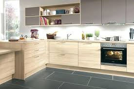 meuble cuisine bois brut meuble cuisine en bois brut trendy facade meuble cuisine bois brut