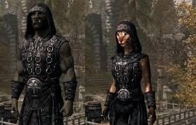 Skyrim Light Armor Mods Morrowind Armor Compilation At Skyrim Nexus Mods And Community