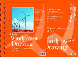 strathmore windpower pads jerry u0027s artarama