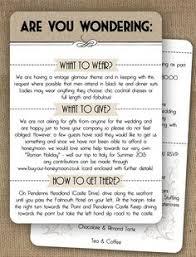 wedding invitations inserts wedding invitation inserts wedding invitation inserts for the
