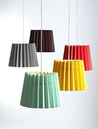 Pendant Light Shades Paper Pendant Light Shades Paper Pendant L Shade Diy