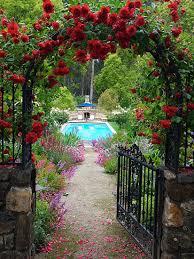 theme gardens estates michael bates english country garden