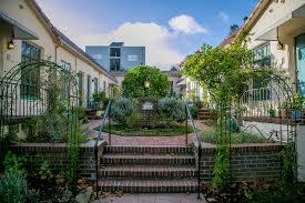how quirky is berkeley in praise of bungalow courts u2014 berkeleyside