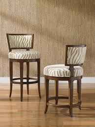 island fusion macau swivel bar stool lexington home brands