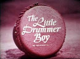the drummer boy 1968 animated special