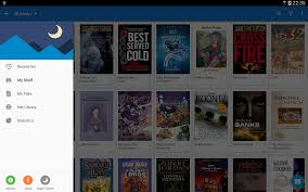 best ebook and magazines readers for android technobezz