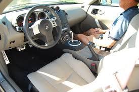 Nissan 350z Back Seat - nissan 350z