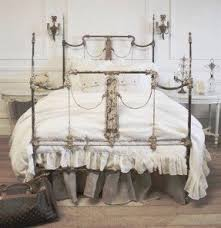Wood And Iron Bedroom Furniture by Cast Iron Bedroom Furniture Foter