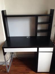 Bureau Ikea Noir Et Blanc - bureau ikea noir et blanc 100 images bureau noir et blanc