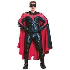 nightwing costume ebay