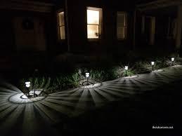 Solar Power Led Outdoor Lights Outdoor Lighting The Idea Room