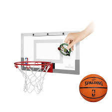 mini panier de basket de bureau mini panier de basket nba slam jam board autocollants équipes
