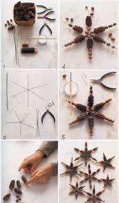 unique diy christmas ornaments crafts ideas our motivations