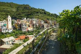 Cinque Terre Map Italy U0027s Fabulous Five Planning Your Visit To The Cinque Terre